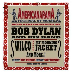 "Watch Bob Dylan Perform ""Twelve Gates to the City"" with Jim James, Jeff Tweedy"