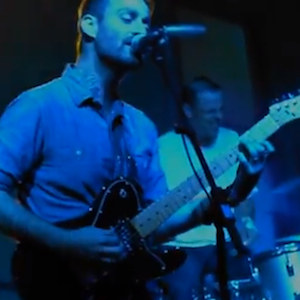 American Football Reunites at Pygmalion for First Official Show in 15 years