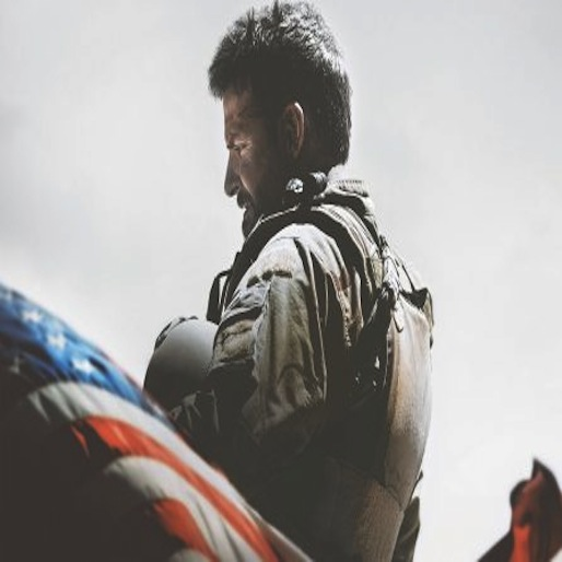 Watch Bradley Cooper In The Trailer For Clint Eastwood's <i>American Sniper</i>