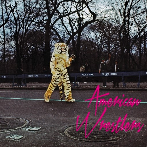 American Wrestlers: The Best of What's Next