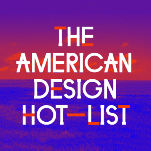 <i>Sight Unseen's</i> 2014 American Design Hot List Highlights Up-and-Comers in Design