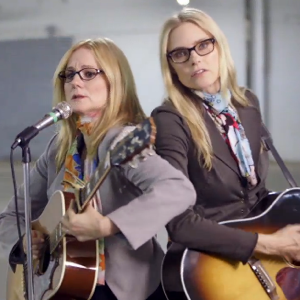 "Watch Aimee Mann's Video for ""Charmer"""