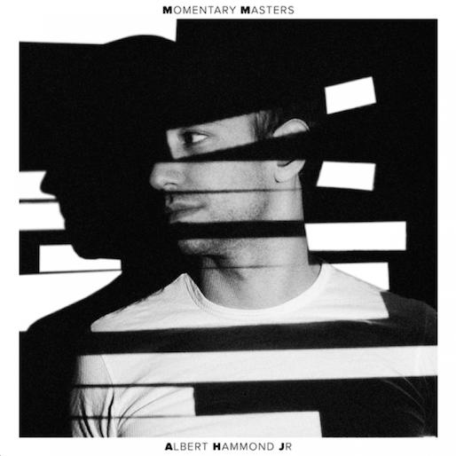 The Strokes Guitarist Albert Hammond Jr. Announces New Solo Album <i>Momentary Masters</i>