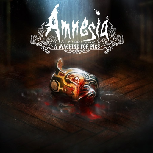 Game Talk--Dan Pinchbeck on Amnesia: A Machine for Pigs