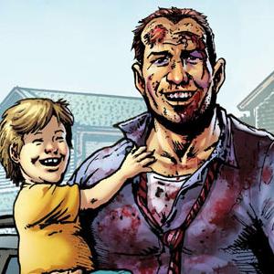 <i>Supernatural</i> Creator to Pen Vertigo Superhero Comic