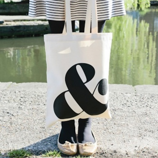 10 Ampersand Accessories That Forget the Ifs and Buts