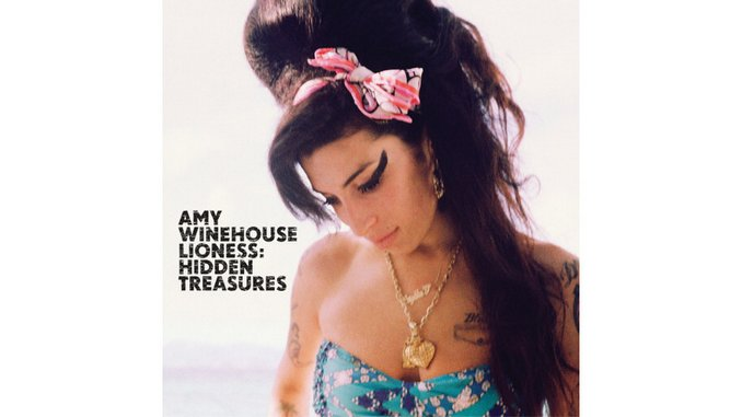 Amy Winehouse: <i>Lioness: Hidden Treasures</i>