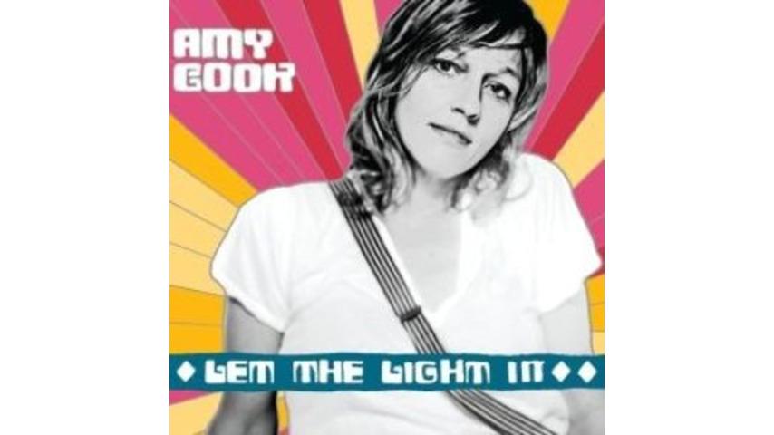 Amy Cook: <em>Let the Light in</em>