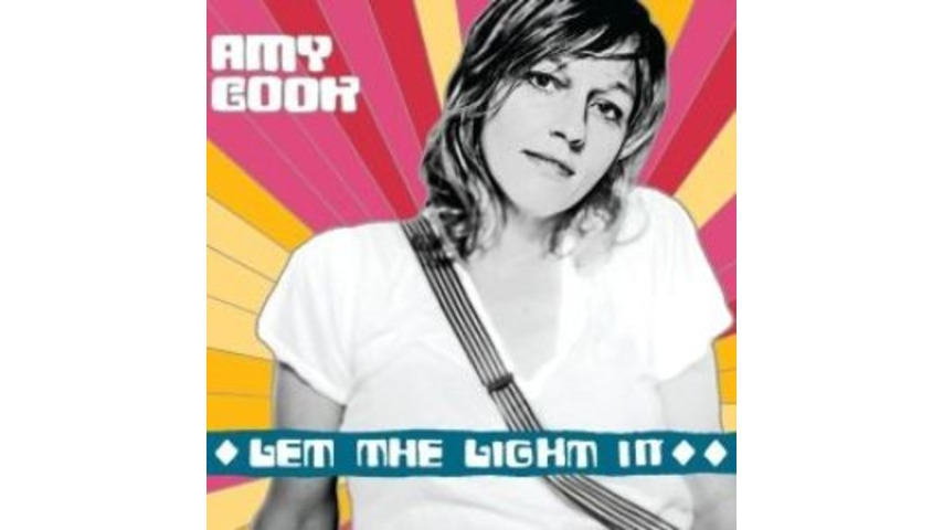 Amy Cook: <em>Let the Light in</em>