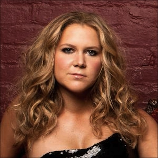 Amy Schumer Teases Season 3 Sketches At New York Comedy Fest
