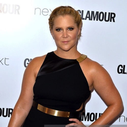 Amy Schumer Will be Madonna's Opening Act for Select Shows