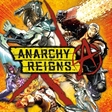 <em>Anarchy Reigns</em> Review (Multi-Platform)