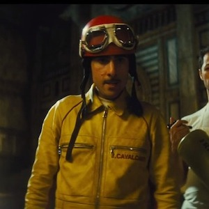 Watch Wes Anderson's Short Film For Prada, Featuring Jason Schwartzman