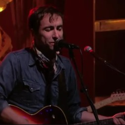 Watch Andrew Bird on <i>Jimmy Kimmel Live!</i>