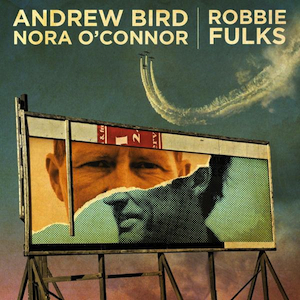 Bloodshot Records Celebrates 20th Anniversary, Shares Andrew Bird Cover of Robbie Fulks