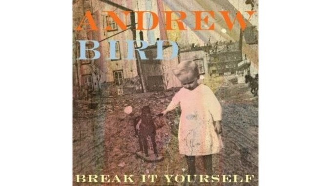 Andrew Bird: <i>Break It Yourself</i>