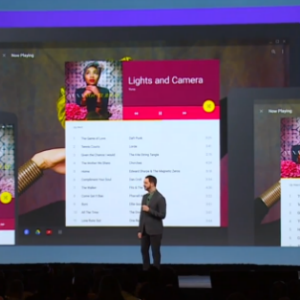 Google Announces Android L, a Bold Redesign of Android