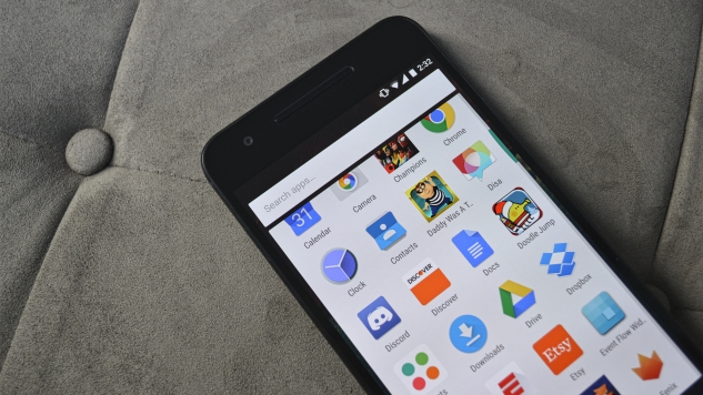 Android N Mock-Ups Give Fresh Glimpse at New Interface