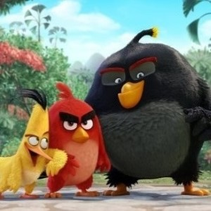 Jason Sudeikis, Bill Hader, Maya Rudolph and Kate McKinnon Sign on for <i>Angry Birds</i> Movie