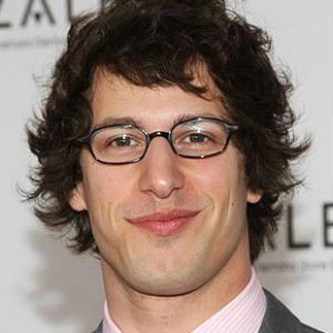 Andy Samberg to Star in New BBC Show