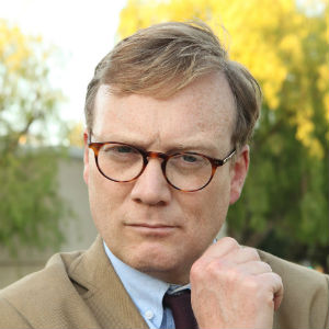 Catching Up With Andy Daly