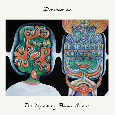 Angel Deradoorian: <i>The Expanding Flower Plant</i> Review