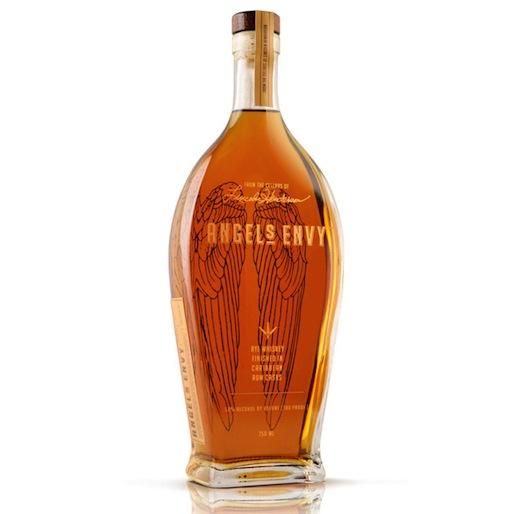 Angel's Envy Review