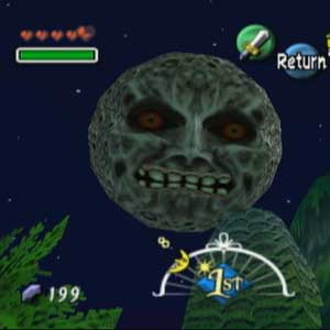 Nintendo Considering <i>Majora's Mask</i>, <i>Link to the Past</i> Remakes
