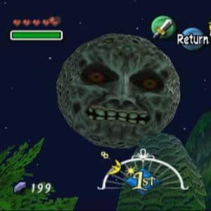 Nintendo Considering <i>Majora's Mask</i>, <i>Link to the Past</i> Remakes