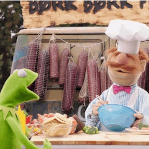 Watch the Muppets Star in a New Series of <i>Muppisodes</i>, Featuring Gordon Ramsay