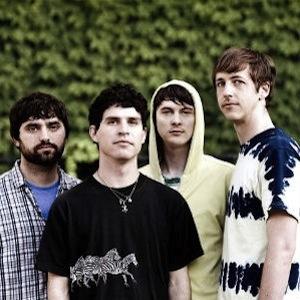 Animal Collective Postpones Current Leg of U.S. Tour