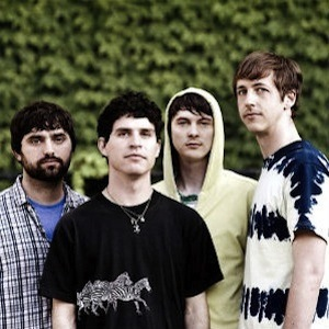 """Listen to a New Animal Collective B-side, """"Crimson"""""""