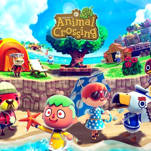 <em>Animal Crossing: New Leaf</em> Review (3DS)
