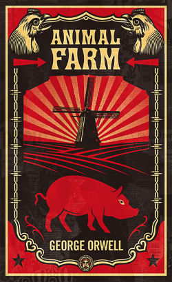 Andy Serkis to Direct Performance-Capture Adaptation of <i>Animal Farm</i>