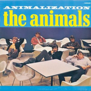 <i>Crawdaddy</i> Classics: Animalization, The Animals