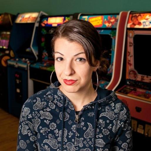 Hyper Mode: Anita Sarkeesian vs. the World II