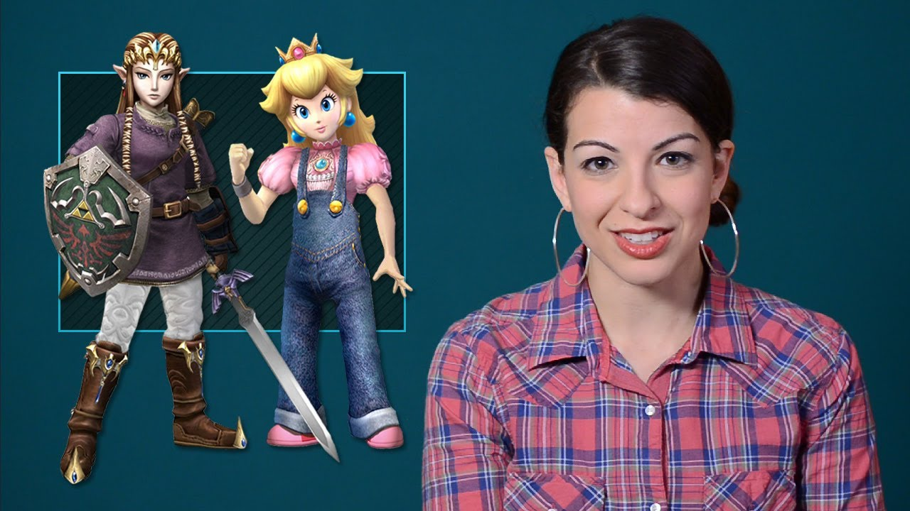 Hyper Mode: Anita Sarkeesian And The Trouble With Magic Bullets