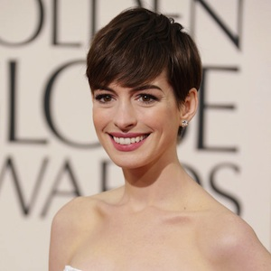 Anne Hathaway to Star in Newest Adaptation of <i>The Taming of the Shrew</i>