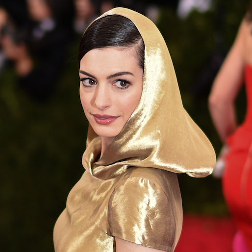 Baby Shower Turned Meteor Shower: Anne Hathaway Fights Off Aliens in Sci-Fi Comedy <i>The Shower</i>