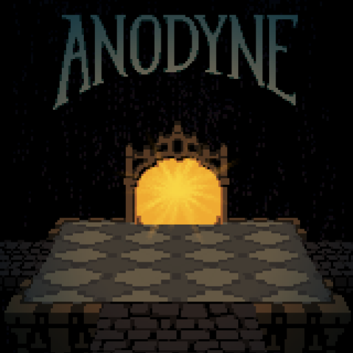 &lt;em&gt;Anodyne&lt;/em&gt; Review (PC/Mac/Linux)