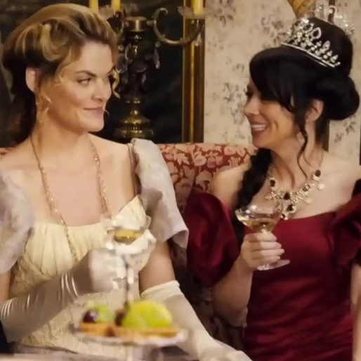 """<i>Another Period</i> Review: """"Dog Dinner Party"""" (1.08)"""