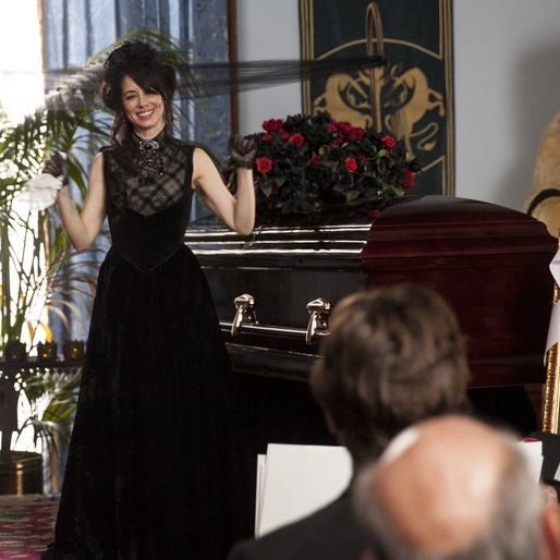 "<i>Another Period</i> Review: ""Funeral"""