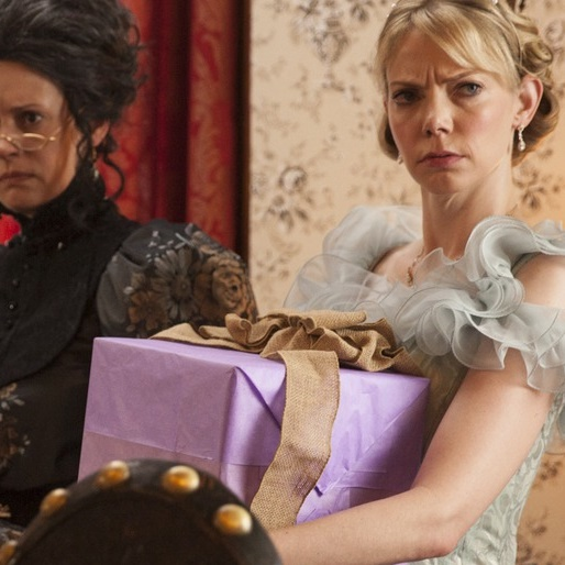 "<i>Another Period</i> Review: ""Lillian's Birthday"""