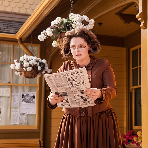 """<i>Another Period</i> Review: """"Modern Pigs"""" (1.10)"""