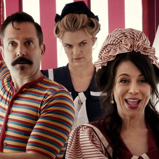 """<i>Another Period</i> Review: """"Rejects Beach"""" (1.09)"""