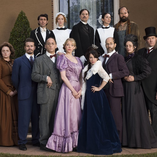 "<i>Another Period</i> Review: ""Pilot"""