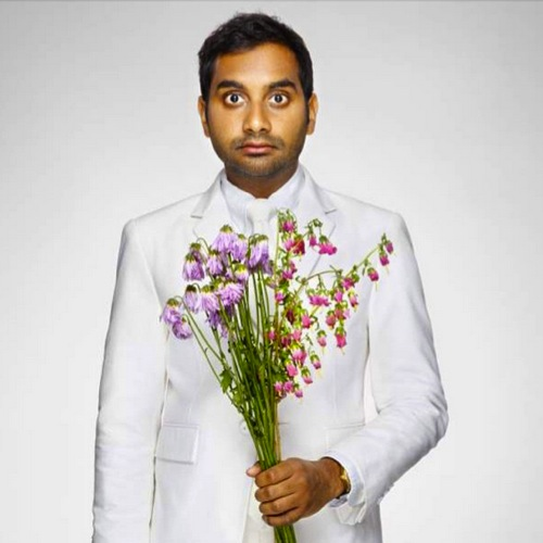 Listen to Aziz Ansari Narrate His New Book, <i>Modern Romance</i>
