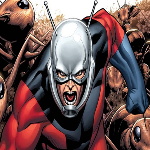 Patrick Wilson Won't be in <i>Ant-Man</i> Either