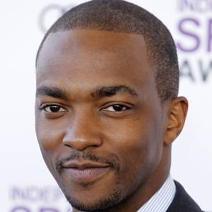 Anthony Mackie Joins &lt;i&gt;Captain America&lt;/i&gt; Sequel