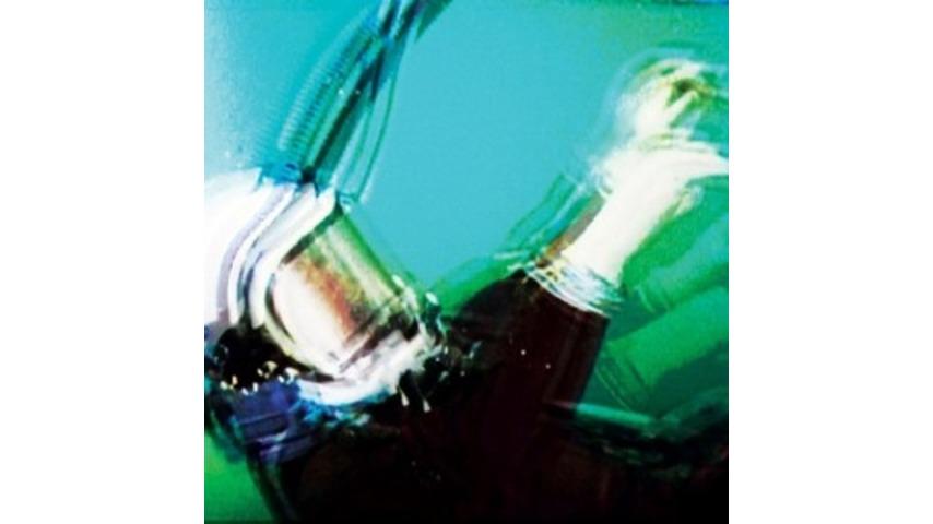 The Antlers: <i>Undersea</i>